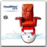 La STATION THERMALE de Pedicure de simplicité de continuum préside la présidence portative de massage de Hypnotherapy de présidences bon marché d'oscillation