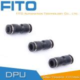 Accoppiatore del tubo flessibile di serie di Dpu con il prezzo competitivo