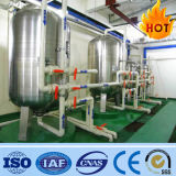 Filtro activado granular del carbón del tratamiento del agua (GAC) potable