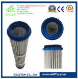 Cartucho de filtro de ar sintético Rh