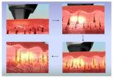 laser profesional del diodo del retiro 808nm del pelo con la certificación del Ce
