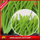 Het Kunstmatige Groene Gras van uitstekende kwaliteit voor Voetbal
