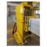 Máquina de estaca da ponte do laser para a estaca/Sawing de pedra da laje