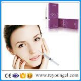 Injeção cutânea do enchimento de Coreia do ácido hialurónico de Reyoungel