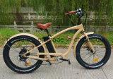 إطار العجلة سمين درّاجة كهربائيّة مع [لكد] عرض
