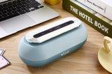 Altavoz sin hilos portable Daniu Ds-7614 de Bluetooth de la tela con de control de tacto (tarjeta de AUX/Bluetooth/FM/TF)