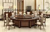 Tableau de banquet chaud de type chinois de vente
