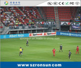 P12.5mm HD Full Color Indoor and Outdoor Sports Stadium Affichage LED