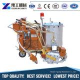 Máquina caliente de la marca de camino de la vibración del derretimiento de la máquina de la marca de camino de la alta calidad