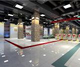 새로운 디자인 광속 각 120 두 배 색깔 사각 위원회 Light/LED 천장