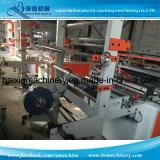 BOPP Plastikbrot-Beutel, der Maschinen-Hersteller bildet