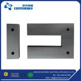 Estampage en acier de transformateur d'alimentation électrique de transformateurs monophasé