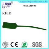 광저우 물개 지도자 제조자 출하 응용 RFID 플라스틱 물개