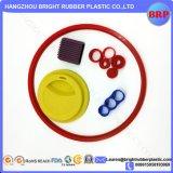 Prodotto del silicone della protezione del silicone della parte del silicone del collegamento del silicone