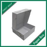 Boîte en carton faite sur commande d'impression empaquetant pour l'éclairage LED