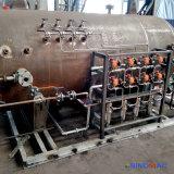 autoclave composé de pleine automatisation de 1000X2000mm pour l'usage de laboratoire