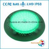Luz subaquática enchida da associação do diodo emissor de luz IP68 resina impermeável 35W