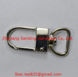 Zinc Alloy Casted Bag Snap Hook / Lock Hook