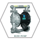 RD25 공기에 의하여 운영하는 격막 펌프 (SS)