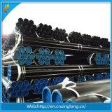 ASTM A106 Gr. B nahtloses Kohlenstoffstahl-Rohr 20*4