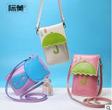 漫画の携帯電話の袋の小型袋の美しい携帯電話袋