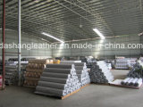 De synthetische Fabriek van het Leer in Guangzhou (c-120)