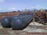 Pneumatische RubberBallon/de Ballon van de Duiker/Opblaasbaar RubberLuchtkussen