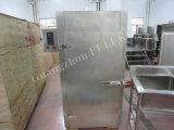 Fuluke Fhx Laboratoire en acier inoxydable Bouteille à vide industrielle Four de séchage