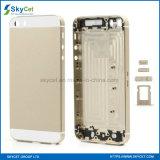 Boîtier de couverture arrière de porte de batterie de téléphone mobile d'approvisionnement d'usine pour l'iPhone 5s
