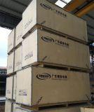 Maschinen-Raum-Gearless neues sicheres Haus-Ausgangshöhenruder