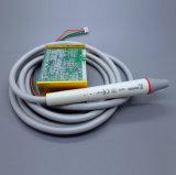 Pivert construit dans l'écailleur ultrasonique dentaire avec l'éclairage LED