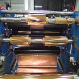 MRI部屋のための銅ホイル材料