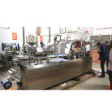 Dpb-260d 편평판 자동적인 정제 캡슐 물집 포장 기계