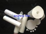 Гидродобная и гидрофильная мембрана фильтра PVDF для въедливых разрешений