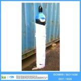 cylindre de gaz d'acier sans joint de 37mn 45L 150bar