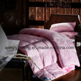 De Super Warme Witte/Grijze/Grijze Eend van uitstekende kwaliteit onderaan voor van het Dekbed/Huis/Hotel/het Ziekenhuis