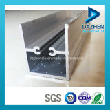 Het Profiel van de Uitdrijving van het Aluminium van het aluminium voor de Aangepaste Deur van het Venster
