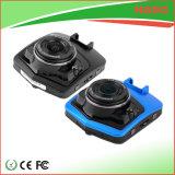 Caja negra portable avanzada DVR del vehículo de la videocámara del coche