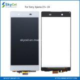 Первоначально агрегат цифрователя экрана касания индикации LCD для Сони Xperia Z4