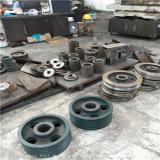 Heiße verkaufenkalziumbicarbonat Granulierer-Maschine