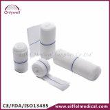 Fasciatura elastica medica conformantesi di sport di PBT