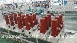Sicherung des VakuumVib/Cx-12 mit seitlichem Betriebsmechanismus