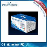 Het goedkoopste GSM van de Prijs Intelligente Comité van de Instructie van de Veiligheid van het Huis