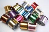 Hilados M Tipo hilos metálicos de Lurex hilo de bordar