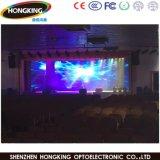 Hohe Definition farbenreiche LED-Innenbildschirmanzeige für das Bekanntmachen der Miete