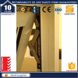 Het Dubbele Verglaasde Afbaardende Window&Top Gehangen Venster van uitstekende kwaliteit