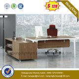 Muebles de oficinas de la lectura del metal del escritorio de oficina de Foshan (NS-ND152)
