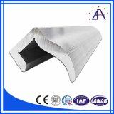 tubo de aluminio 6063-T5 para el surtidor de la silla