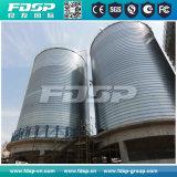 Silo de armazenamento a granel para moinho de farinha de trigo e planta de arroz