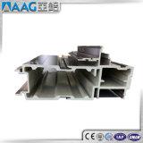 Fabbrica di alluminio industriale su ordine di profilo di qualità certa su precisa in Cina